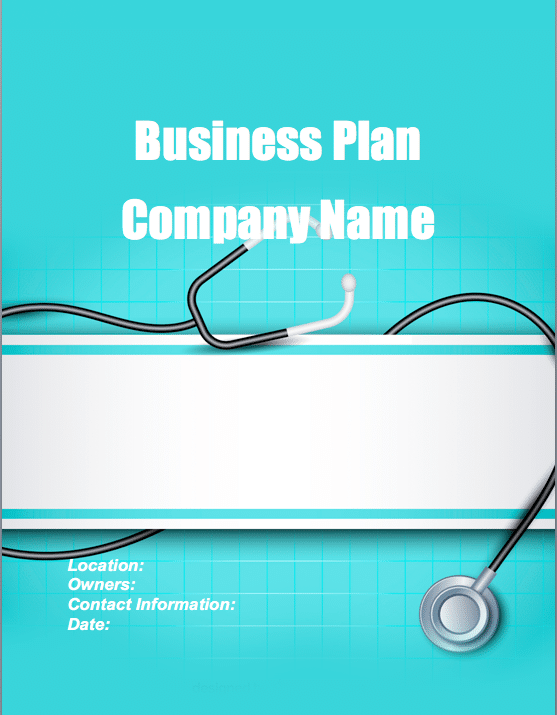 Home Health Care Business Plan Sample Pages Black Box Business