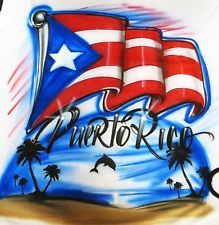 Flags Wallpaper Desktop Graffiti Puerto Rico