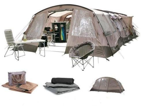 Large family tent will be the perfect and durable shelter for your family at least  sc 1 st  Pinterest & Large family tent will be the perfect and durable shelter for your ...