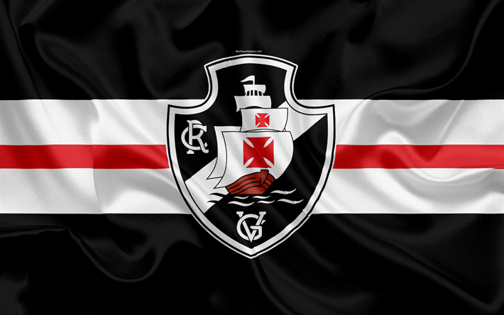Download wallpapers Vasco FC, Brazilian football club ...
