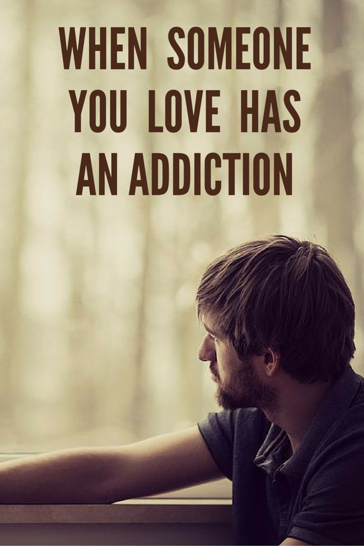 falling in love with a recovering drug addict