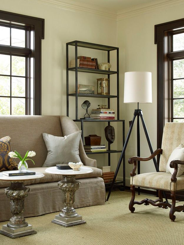 Gi Room Design: Next To The Definition Of Classic Decor Is A Photo Of