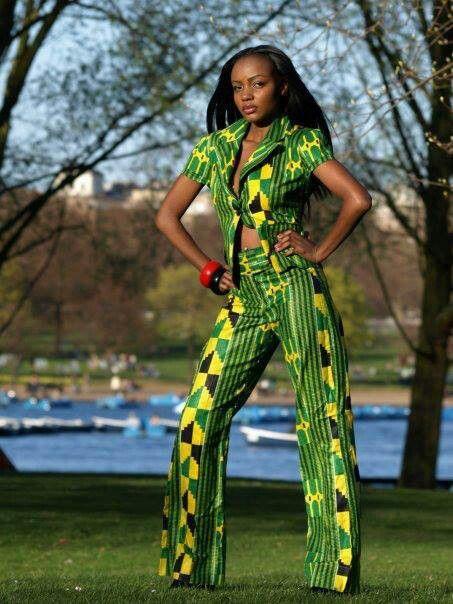 african swag african style africaine fashion week et mode. Black Bedroom Furniture Sets. Home Design Ideas