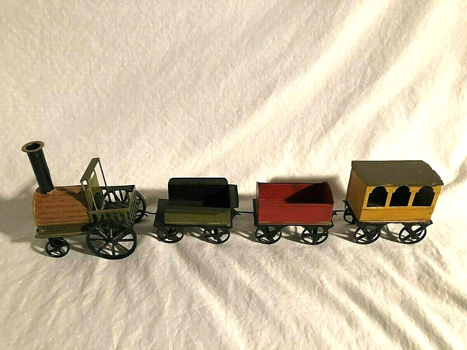 Pin by CRUTCH on RARE EARLIEST TOY TRAINS ,BRASS, TIN