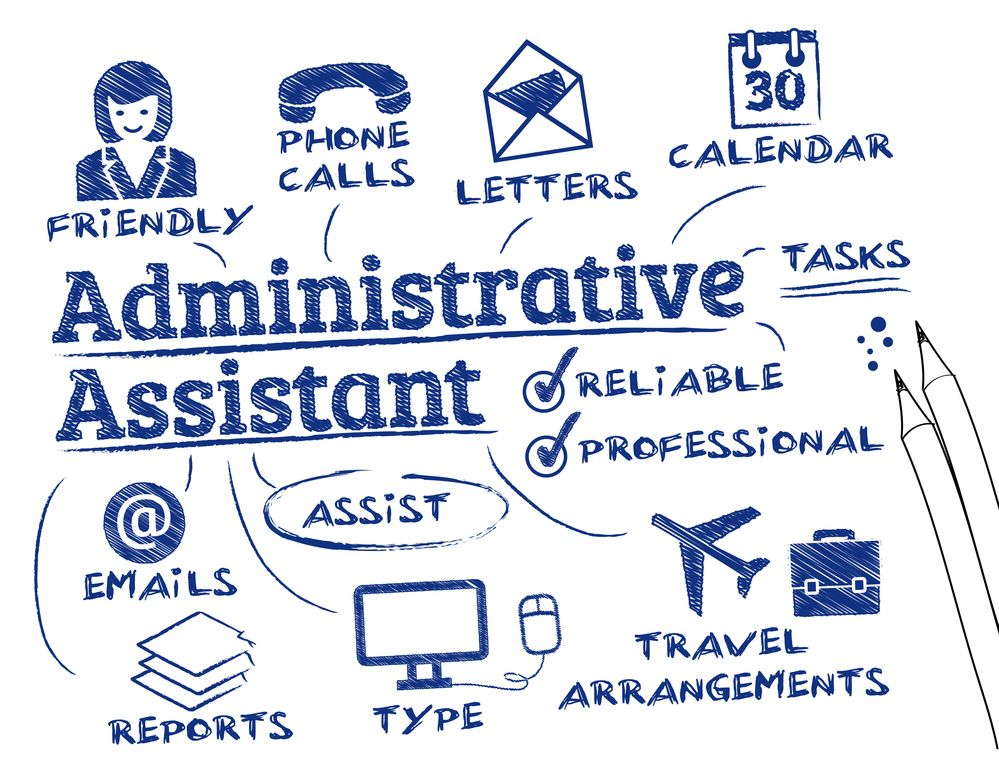 Apply for Executive Assistant careers in Houston, TX from