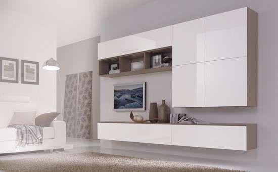 Composizione Soggiorno ~ Composizione soggiorno bianco g pixel Интерьеры