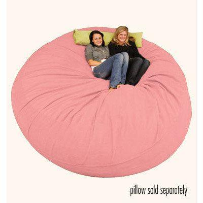 Too Much Fun Home Love Large Bean Bag Chairs Bean Bag Lounger Oversized Bean Bags