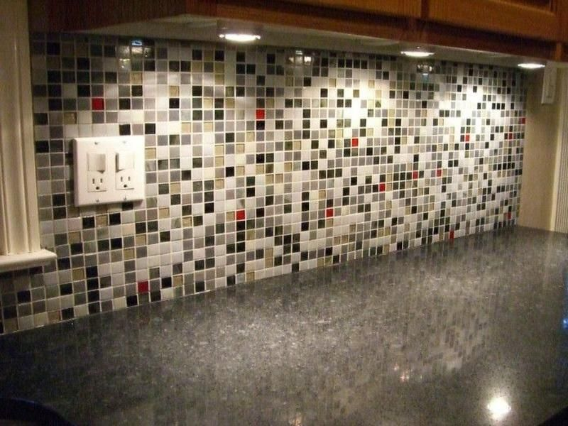 Stunning Design Of Kitchen Tile Inspiration | Unique Home ...   Wallpaper  Zone