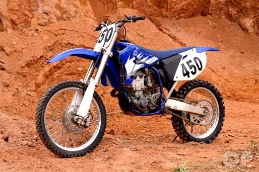 Yamaha Yz 450 Yamaha Dirt Bike Gear Motorcycle Repair