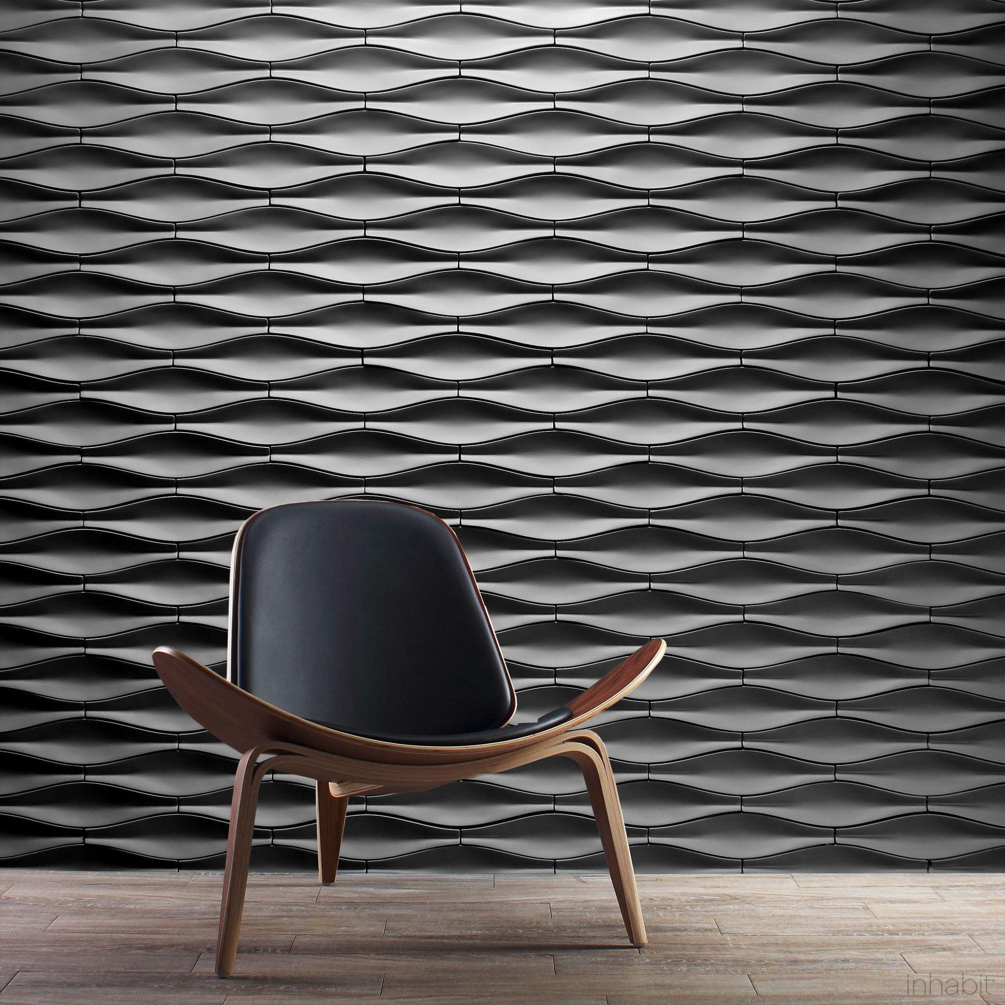Origami Cast Teja de hormigón arquitectónico - Natural - habitan - Habitar - 1