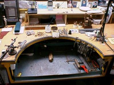 Jewellers Workbench Australia Google Search Workbench Jewelers Workbench Shed Plans
