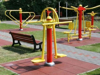 63 trendy fitness equipment park #fitness