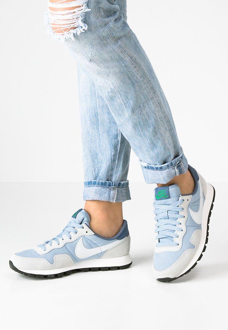 Sneakers Nike Sportswear AIR PEGASUS '83 - Sneakers laag - blue grey/pure  platinum