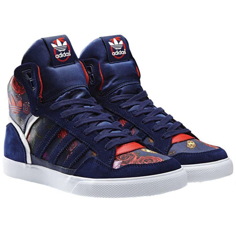 Buty Adidas Extaball W Rita Ora M19066 Roz 39 1 3 5740917982 Oficjalne Archiwum Allegro Rita Ora Adidas Sport Shoes Women Sports Shoes Adidas