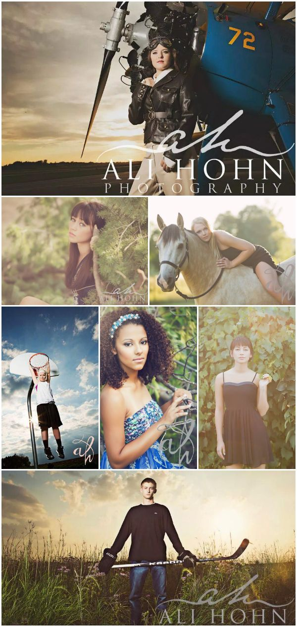 Senior Portrait Photography Props Latest From Prop Insanity The Blog Ali Hohn