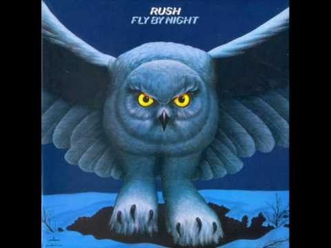 rush discography download