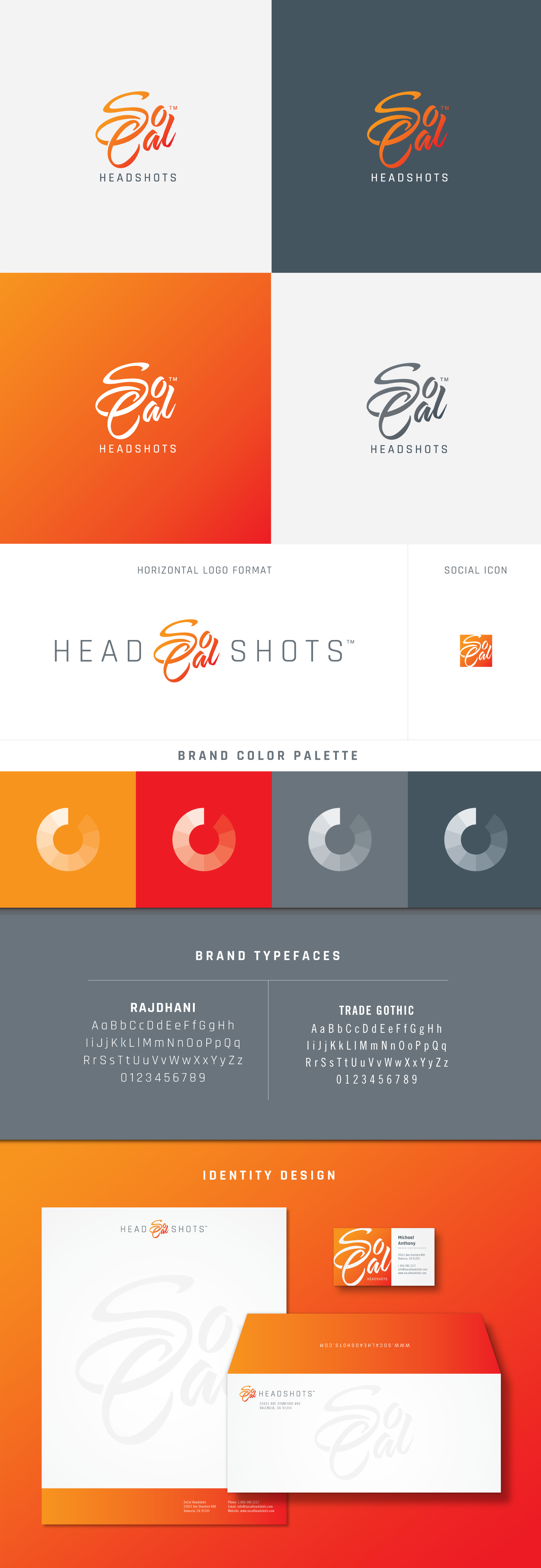 Marilyn Lou Boudoir & SoCal Headshots Logo Design by