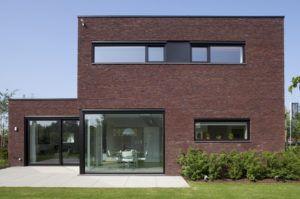 Kijkwoning eeklo modern 31 board 3 in 2018 house design modern
