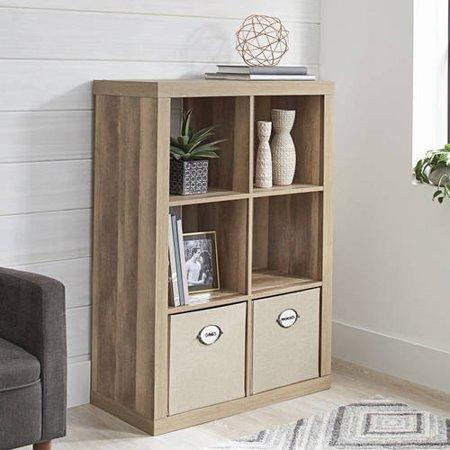 63d8a082be8556aa95b266387a52085d - Better Homes And Gardens 12 Cube Organizer Weathered