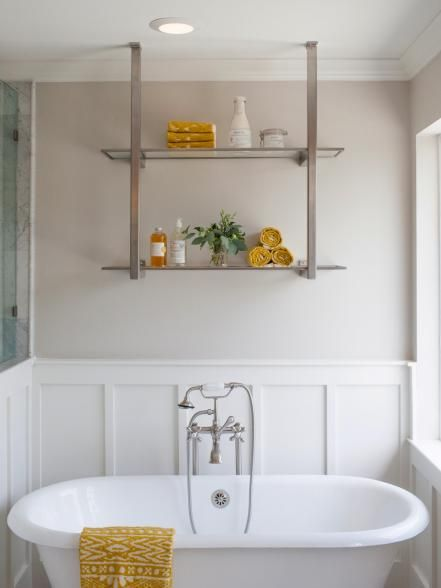 Fixer Upper A Big Fix for a House in the Woods Wall organization