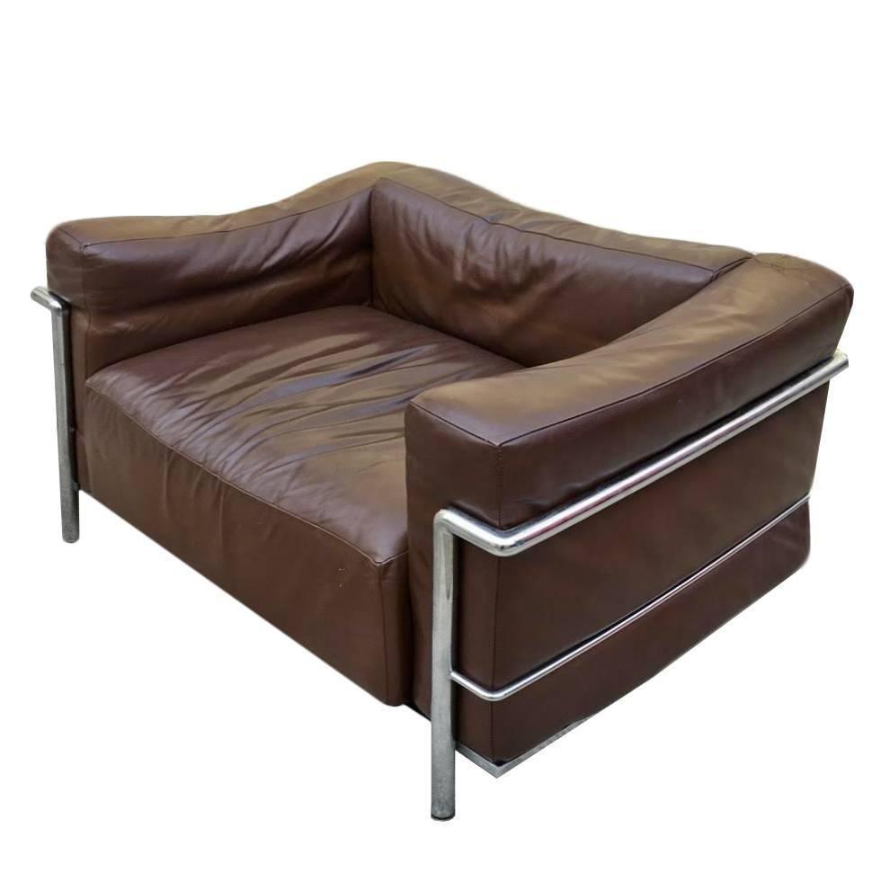 Beautiful Armchair Mod Lc3 Design Le Corbusier 1964 1stdibs Com Beautiful Armchairs Furniture Armchair Vintage