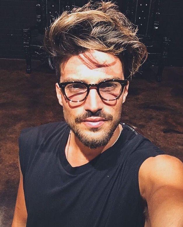 0a151f07440 Mariano di Vaio beautiful glasses