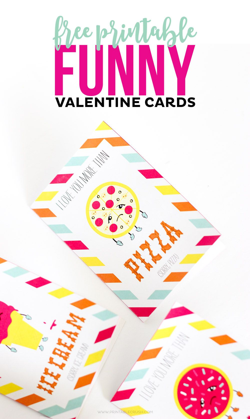 FREE Printable Funny Valentine Cards Funny valentines