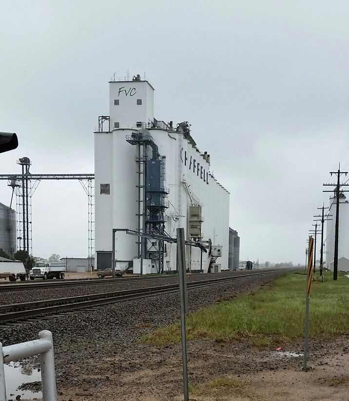 Frenchman Valley Co-op at  Chappell, NE