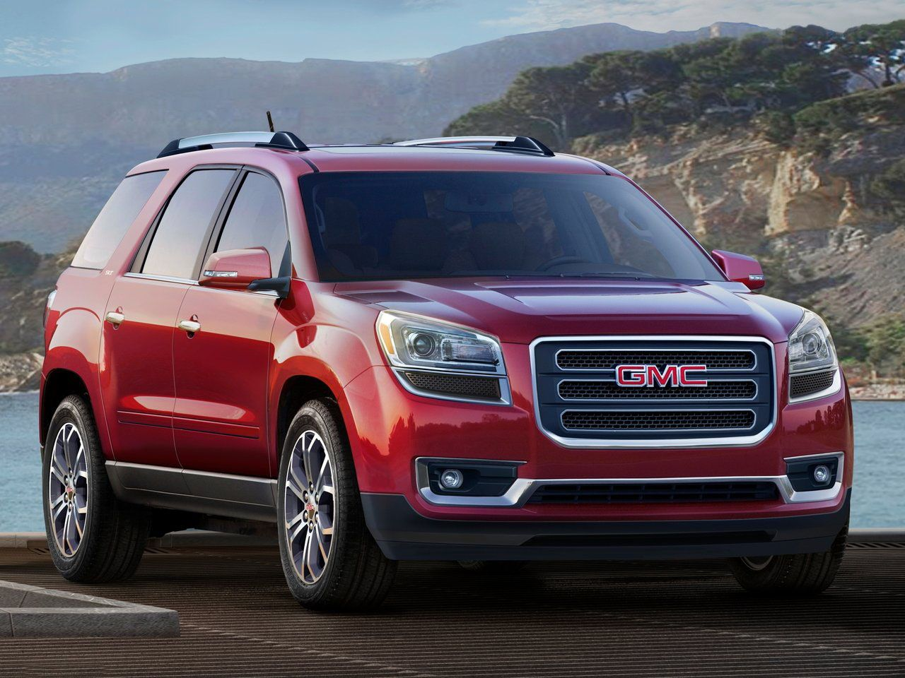 New 2013 Gmc Acadia Dicknorris Com Gmc Suv Crossover Suv Best New Cars