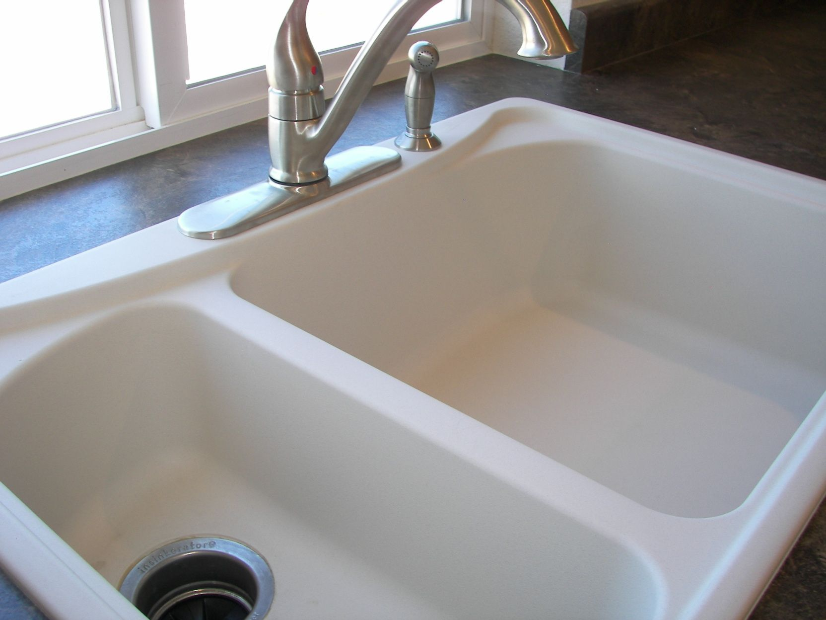How To Clean A Corian Kitchen Sinks