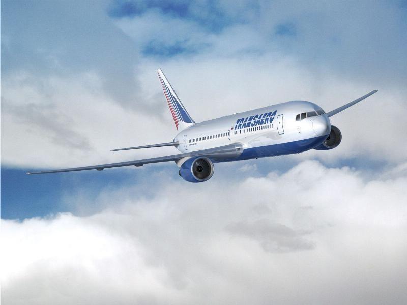 Transsaero Boeing 767 300 Photo Credit Transaero Airlines Travel Writer Transaero Airlines Travel Blog