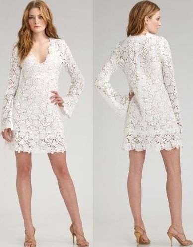 Beyaz Mini Gupurlu Elbise Modelleri The Dress Elbise Modelleri Elbise