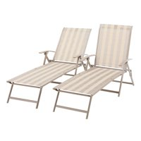 Outdoor Lounge Chairs Walmart Com In 2020 Lounge Chair Outdoor Chaise Lounge Chair Folding Lounge Chair