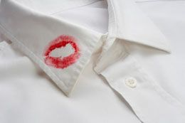 How To Remove Lipstick From Clothes Laundry Hacks Cleaning Hacks Cleaning Painted Walls