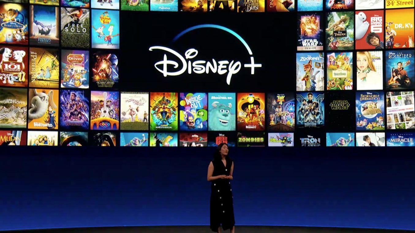 Disney Subscription Is Now Available For Less Than 4 A Month Disney Plus Disney Live Action Netflix
