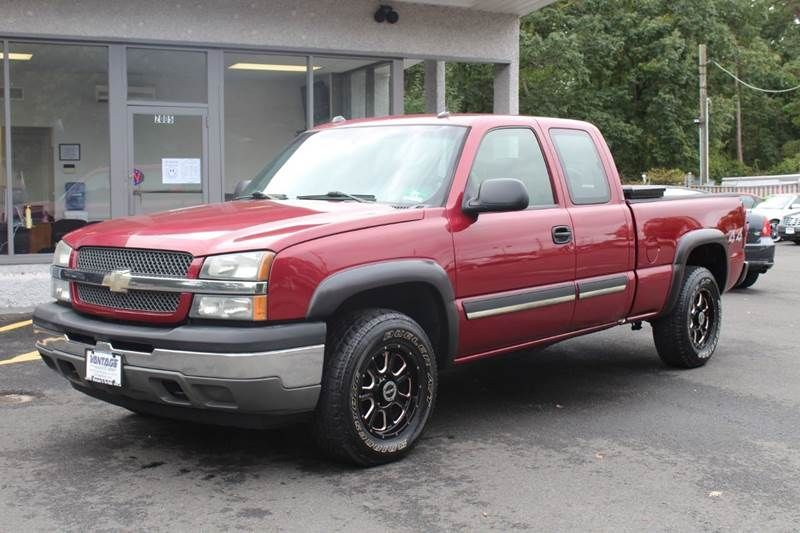 This 2005 Chevrolet Silverado 1500 Ls Is Listed On Carsforsale Com For 8 000 In Brick Nj This Vehicl In 2020 Chevrolet Silverado 1500 Chevrolet Silverado Chevrolet