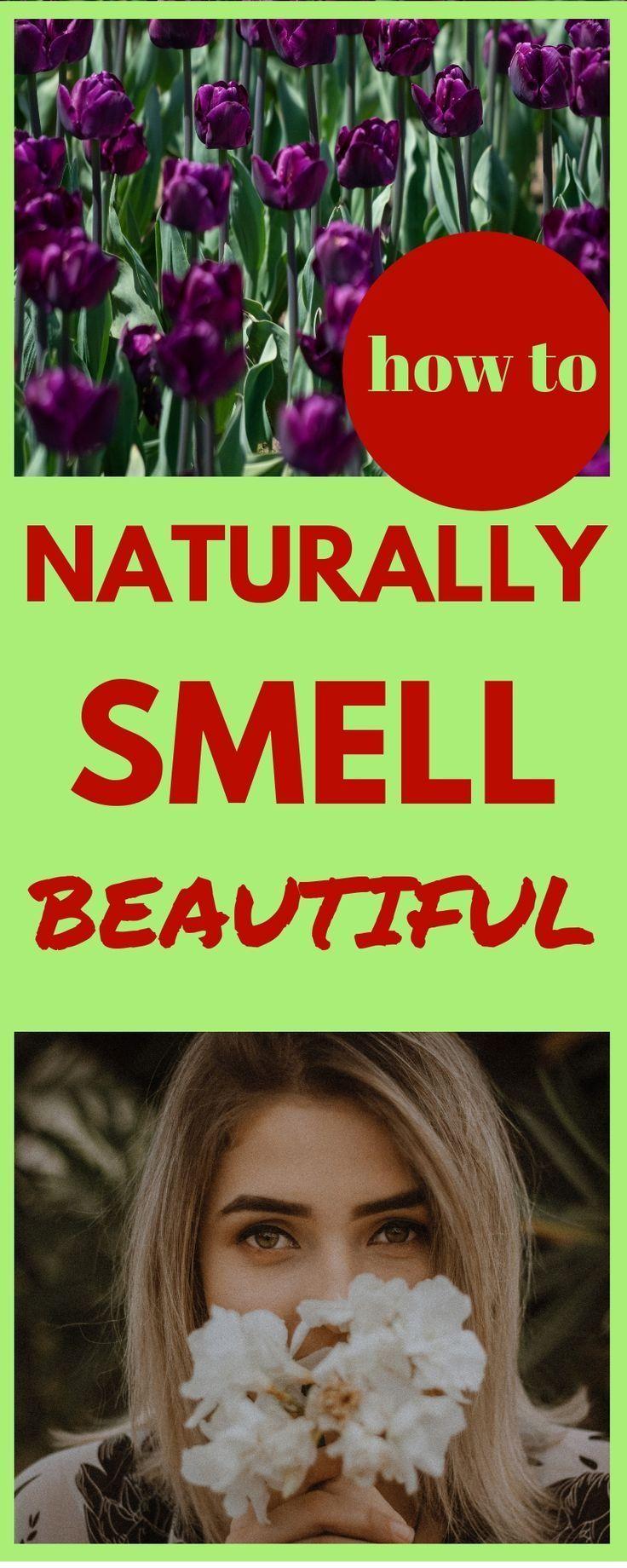 Sniff  Ahh jeder riecht gerne gut Wir alle können jetzt mit diesen natürlichen deod   Armpits Smell