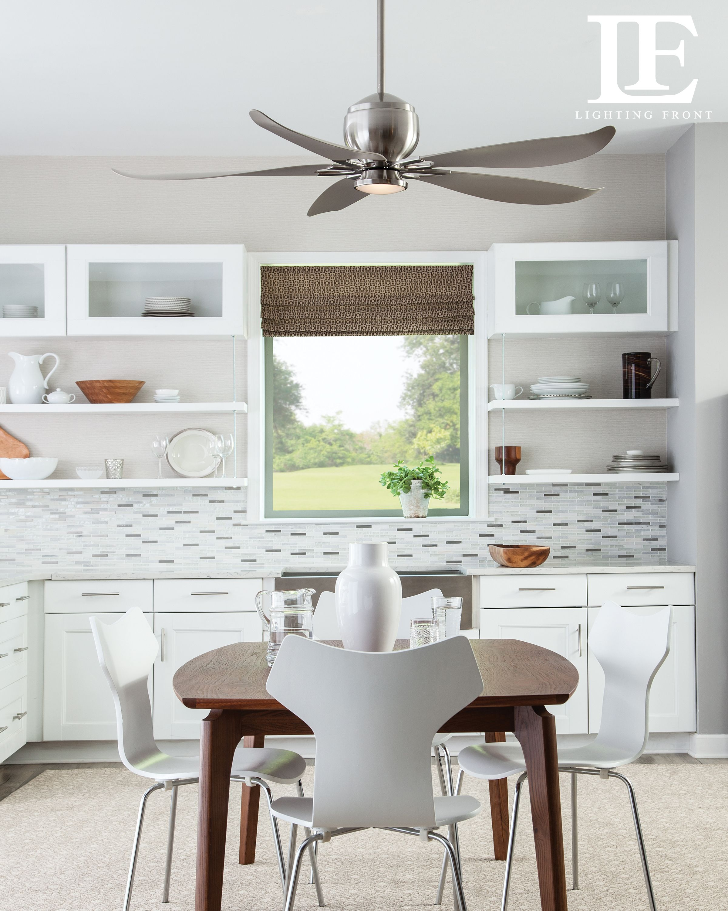 A good Fan fills and circulates any space with fresh and
