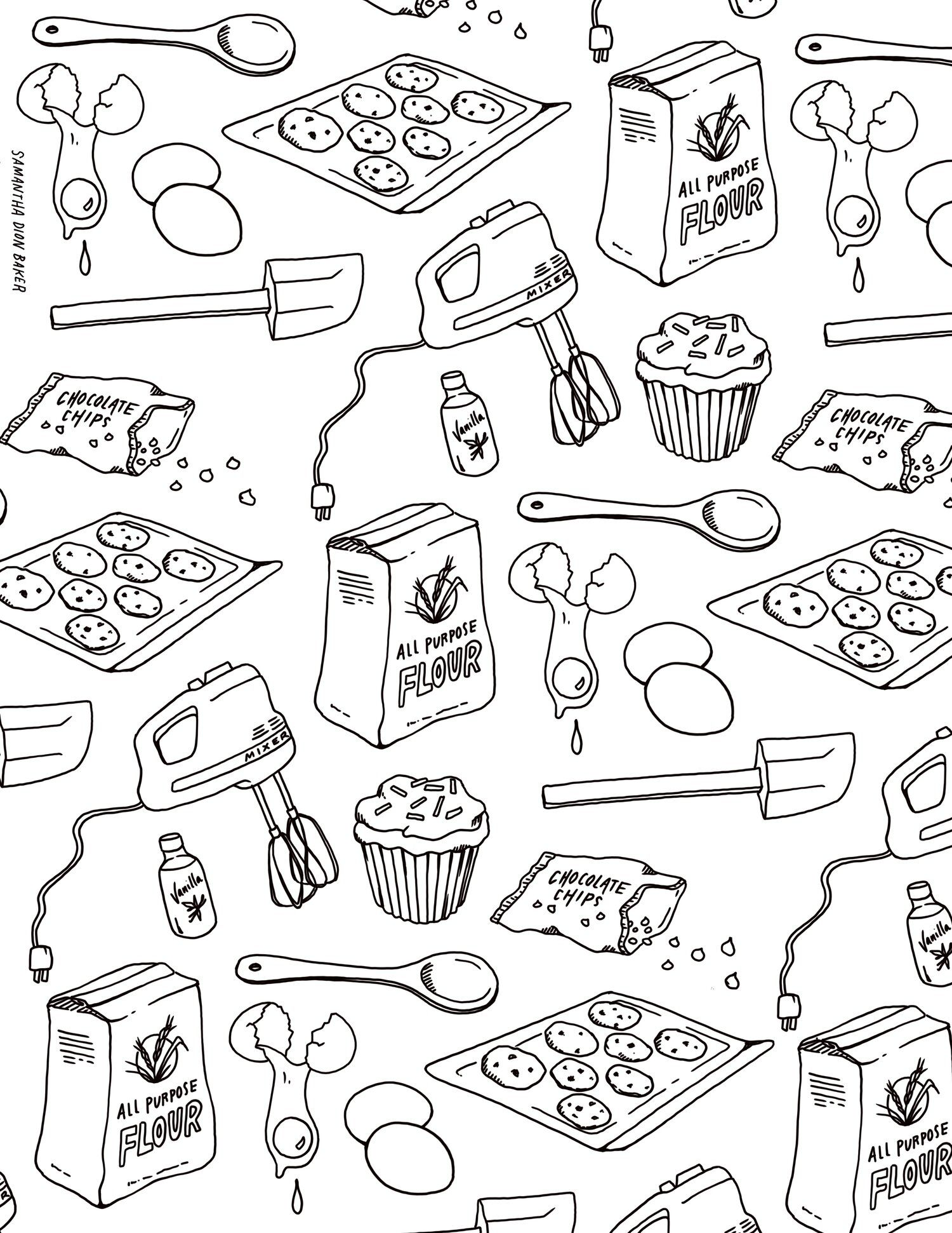 Pin on Free // Colouring Sheets