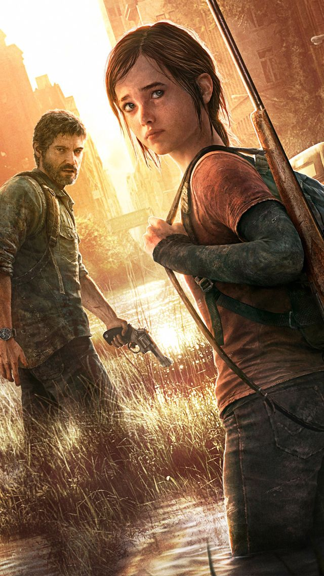 tlou iphone