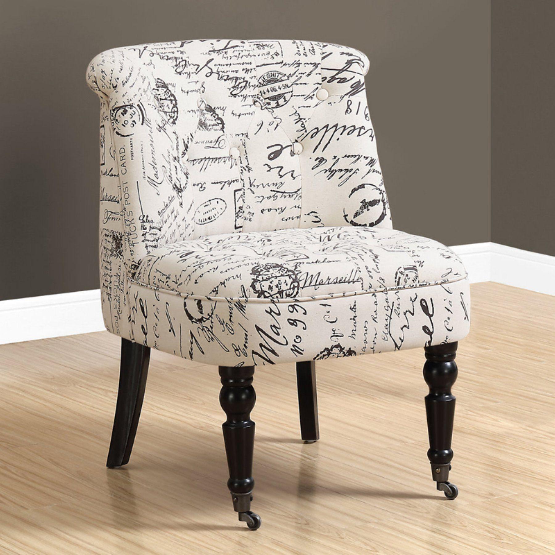 Surprising Monarch Specialties Vintage French Accent Chair In 2019 Inzonedesignstudio Interior Chair Design Inzonedesignstudiocom