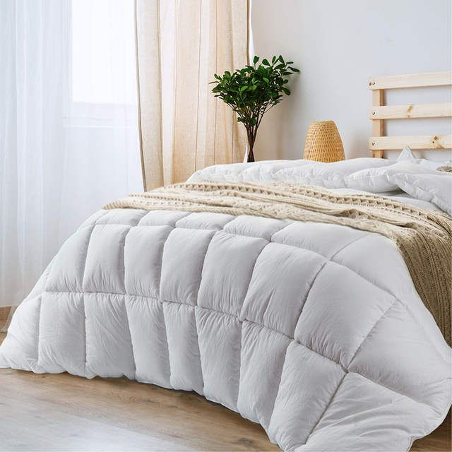 Twin Xl Comforter Sets In 2020 Comforter Sets White Comforter Twin Xl Comforter