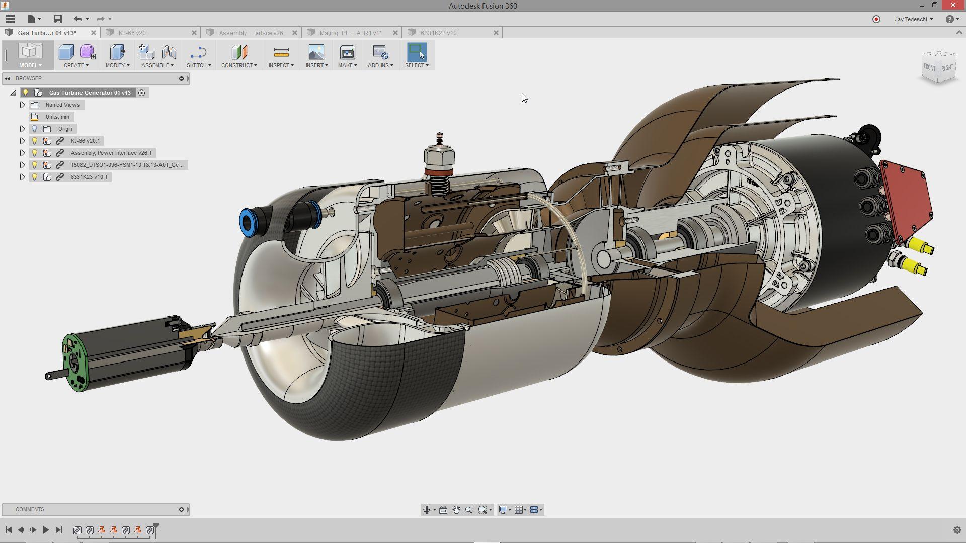 Resultado de imagen de fusion 360 assembly