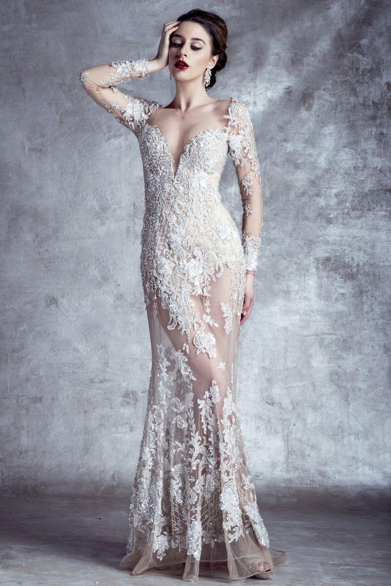 Old Fashioned Wedding Dresses In Nj Festooning - All Wedding Dresses ...