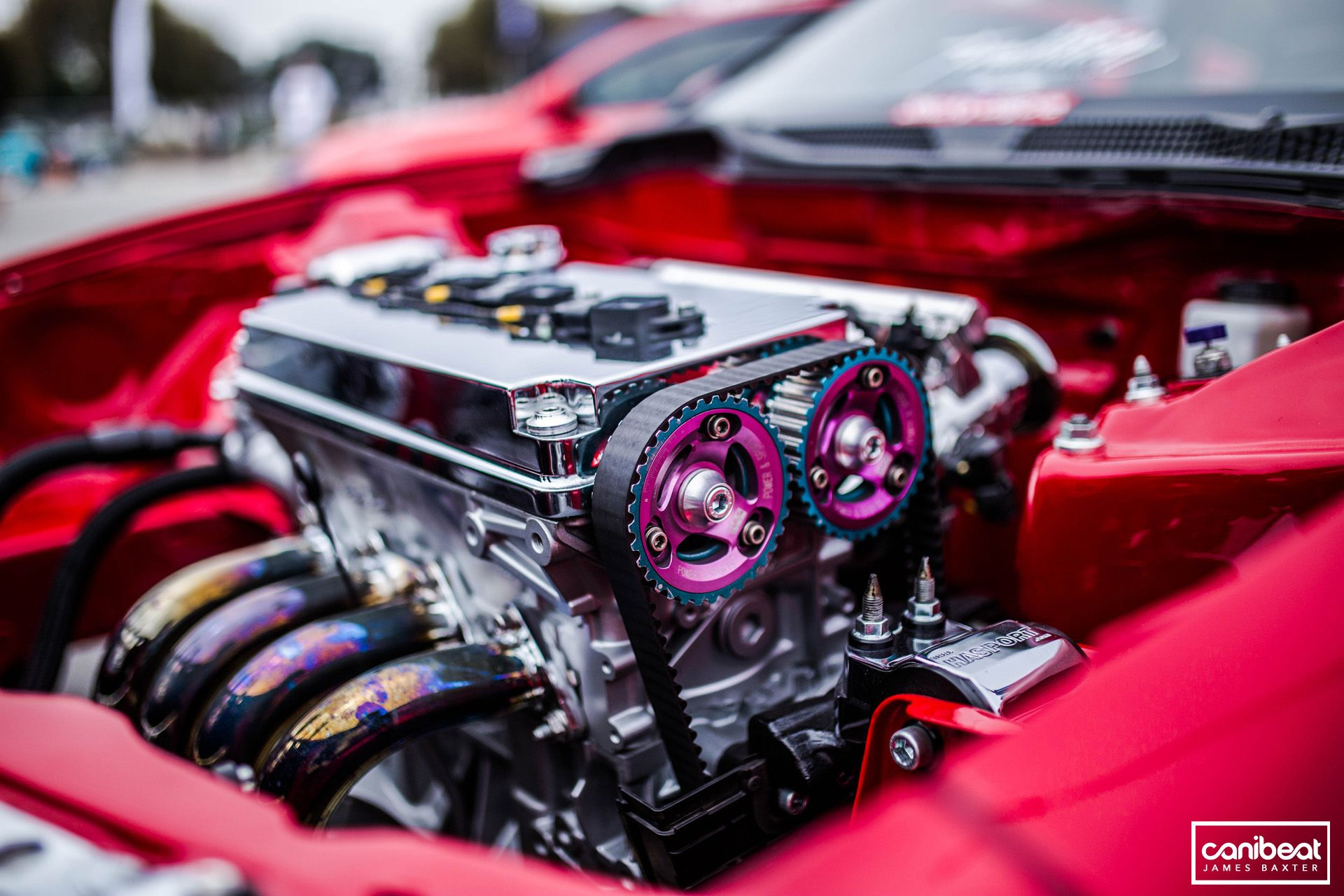 Wekfest Long Beach 2015 Official Coverage