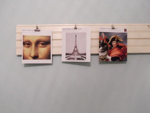 Hanging Photos Without Damaging The Wall