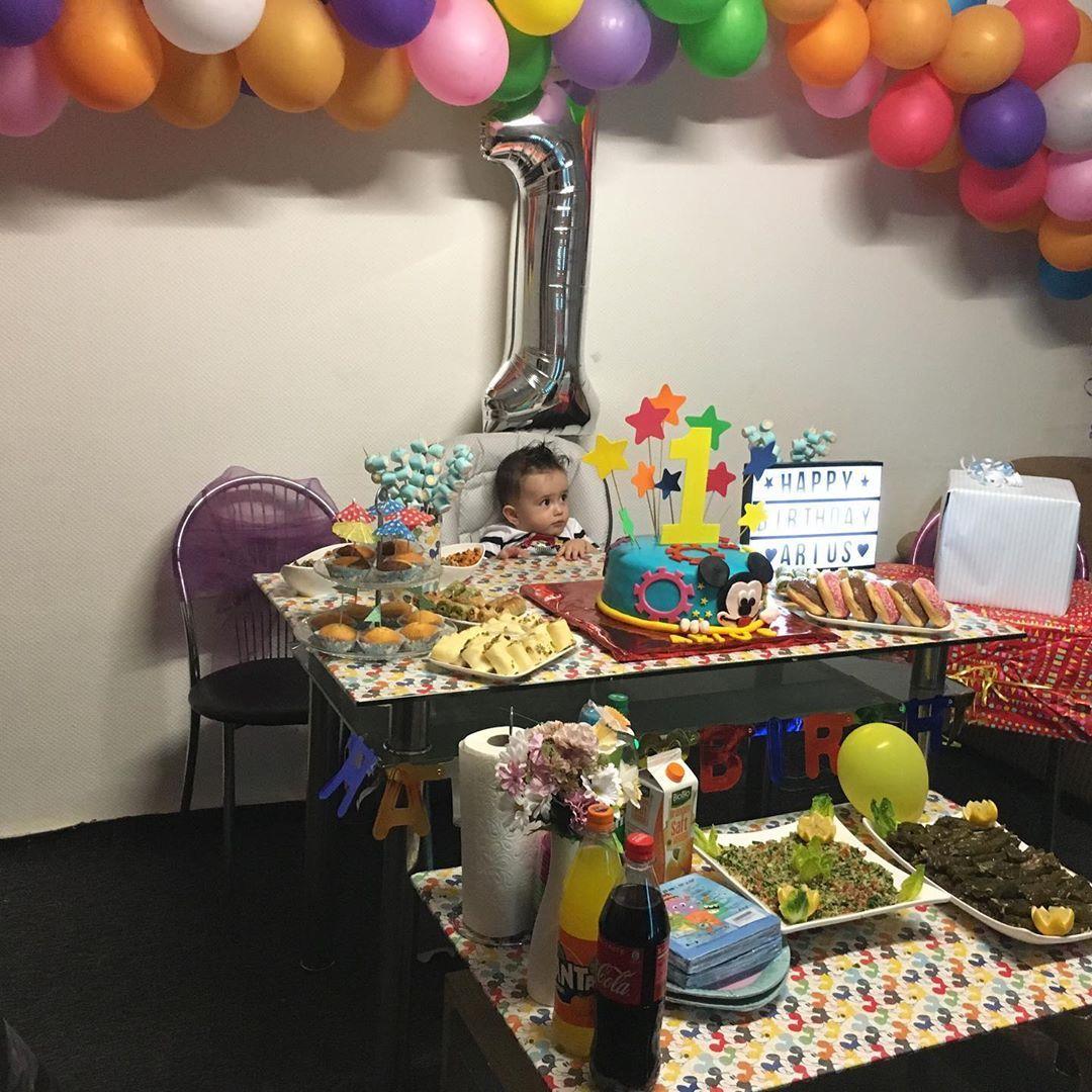 Happy Birthday My Baby Alles Gute Zum Geburtstag Mein Schatz