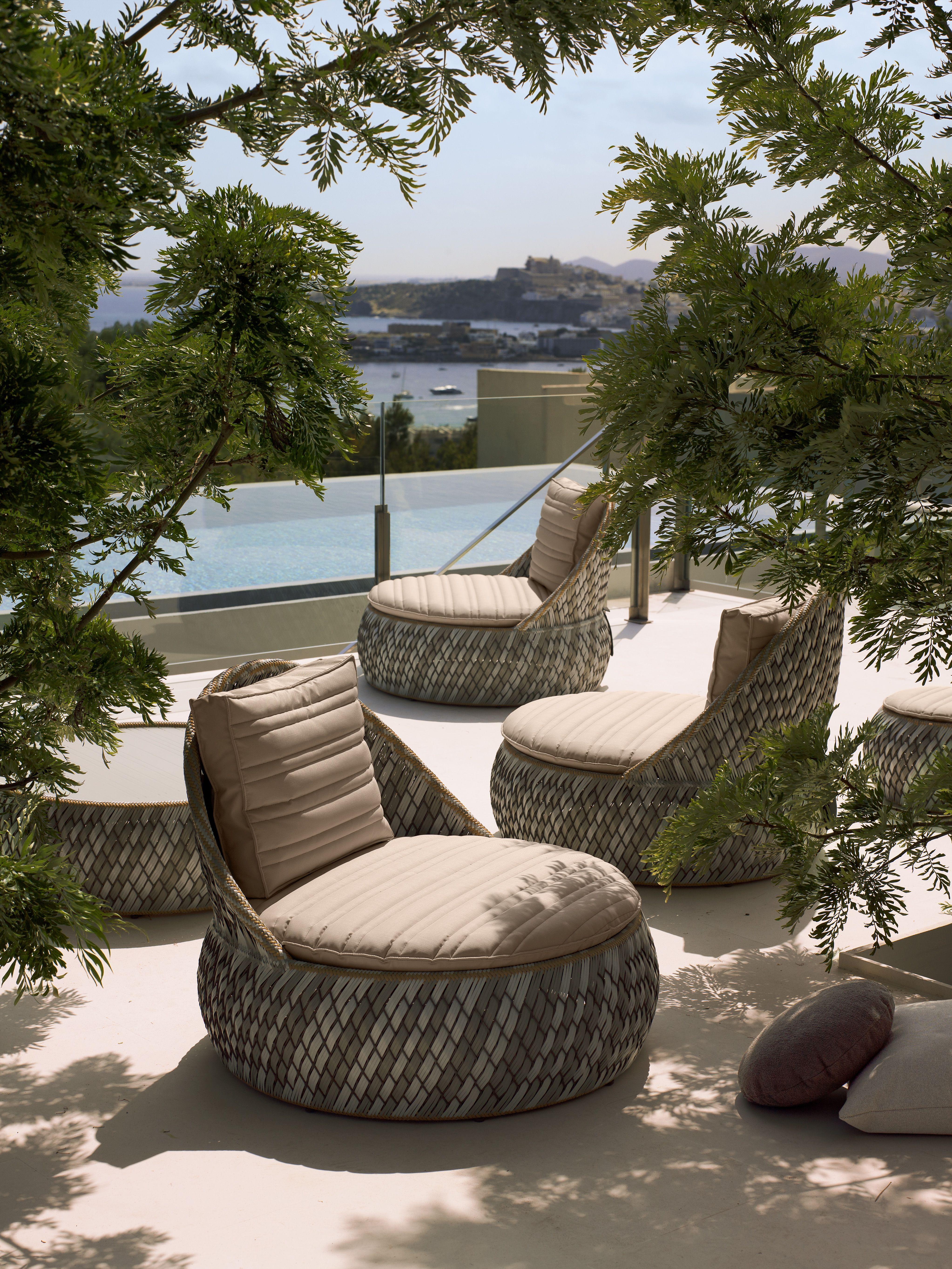 DEDON DALA   Lounge möbel, Pool terrasse, Gartenmöbel