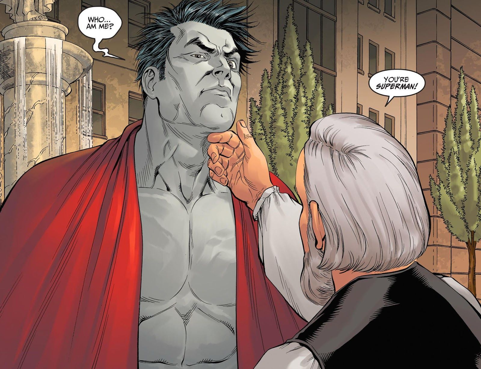 Image result for INJUSTICE GODS AMONG US YEAR FIVE 2