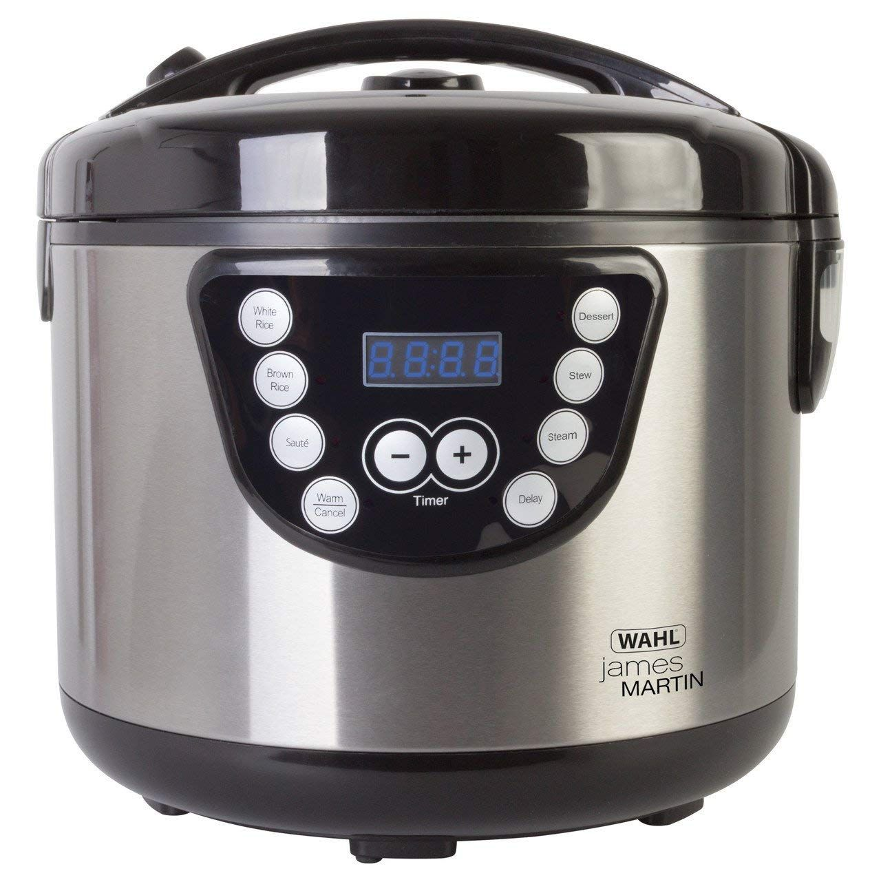 James martin by wahl zx multi cooker amazon kitchen